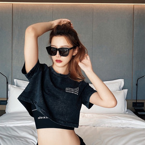2020 Cool and versatile super design sunglasses Fashion best seller lettered sunglasses Fashion essential Sunglasses6169