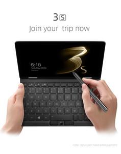 مصغرة كمبيوتر محمول 3S جيب الكمبيوتر المحمول المحمولة 8GB ذاكرة الوصول العشوائي مع ويندوز 10 pc netbook portatil computador