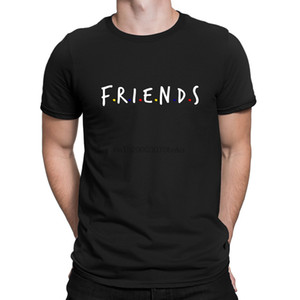 Mostrar Freinds 2020 Lema loco para los hombres Crear divertidos Casual Letter Anlarach ropa hoodie sudadera diseñadores t camisas