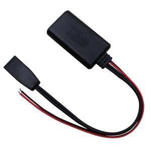 Car Audio Bluetooth 4.0 Module AUX Récepteur Câble adaptateur pour BMW E39 E46 E53
