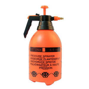 2L 3L Air Compression Pump Watering Bottle Trigger Pressure Sprayer Hand Pressure Sprayers Home Garden Watering Spray Bottle