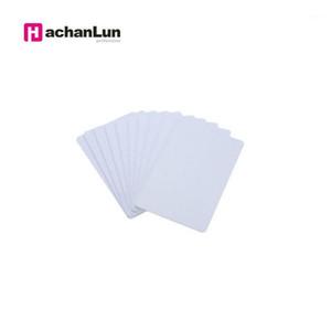 Hachanlun 125khz RFID 50pcs scrivibile CLONE CLONE CLONE DUPLICATE copia copia rewritable card Proximity EM4305 T55771