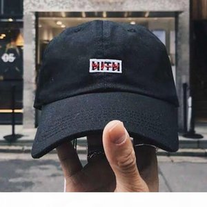 20SS KT Classic Letter Embroidery Peaked Cap Hat Street Travel Men Women Sunhat Fishing Casual Sun Hat Outdoor Sports Hats HFYMMZ026