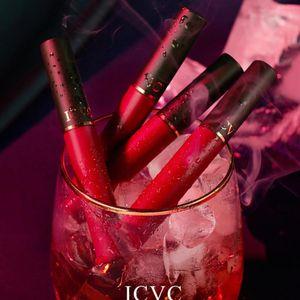 ICVC 1 4pcs set cigarette lipstick matte waterproof long lasting red Lip Tint makeup lip gloss sexy cosmetics maquillaje TSLM1