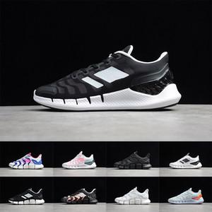 2020 de alta calidad de los originales Prophere Climacool EQT Cuatro generaciones torpe calzado deportivo zapatos corrientes de Negro casual tamaño de los zapatos