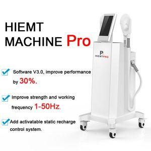 Melhor EMS Ems Electromagnética Ems Machine Machine Eletromagnético Muscle Muscle Building Body Contouring Emslim Machine Frete Grátis