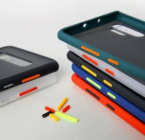 Fashion Anti Knock Phone Case For Samsung Galaxy S20 Plus Ultra S10 Note 10 Lite 20 5g Fe A30 A50 A60 A70 A qylcbc yyysports