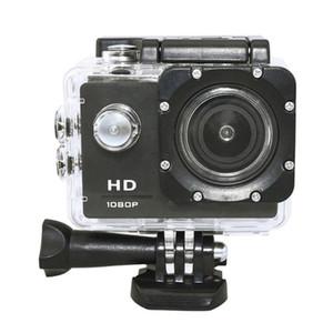 Wifi Action Camera Plastic 30M Waterproof Go Diving Pro Sport Mini Dv 1080P Video Camera Bike Helmet Car Cam Dvr car dvr
