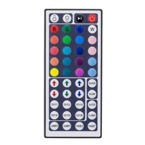 Led Controller 44 Keys Led Ir Rgb Controler Led Lights Controller Ir Remote Dimmer Dc12v 6a For Rgb 3528 5050 Strip wmtnrR pets2010