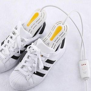 Mexi Winter Electric Shoe Осушитель гоночного автомобиля Форма загрузки обуви стойки Обогреватель с таймером Запах дезодоранта осушать корабль падения