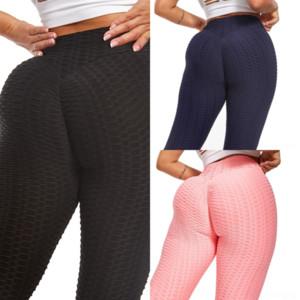 jsu Full Yoga Pants High Waist maternity yoga pant capri Women Workout Leggings Wear Gym Elastic Fitness Lady Overall Splicing Tights