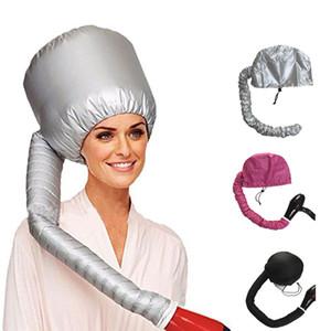 Фен капюшон капот сушилки для капота насадка домой Использовать инструмент уход за волосами диффузор для вьющихся волос быстро сухой