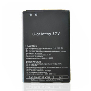 1700mAh BL-44JS Phone Replacement Battery + Universal Charger for LG Lucid 4G LTE LS840 VS840 Viper 4G Batteries
