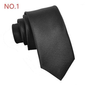 Factory 12 Couleur 6cm 100% polyester Noir Color Cold Hommes Crêche Nouveau Entreprise Hommes Crousties en haute qualité1