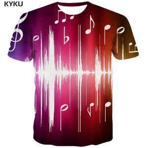 Music T shirt Men Character T-shirts 3d Hip Hop Tshirts Casual Funny T shirts Mens Clothing summer Printed Slim