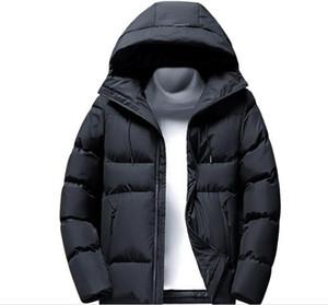 2020 новых людей с подогревом куртки Открытый Coat USB Электрические батареи Длинные рукава Нагревательные с капюшоном куртки теплая зима Термическое Одежда