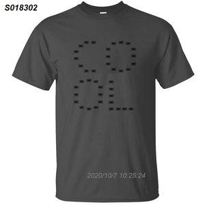 El nuevo rey fresco de la reina Leidenschaft I Love Techno Dj Electr camiseta de hombre antiarrugas Mujer divertidas camisetas 2101310