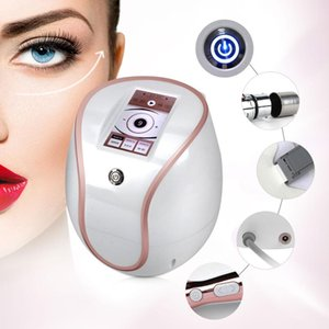 RF Eyes Beauty Machine Radio Frequency Electric Eye Massager Anti Wrinkle Device For Home Use 2020 New Arrival