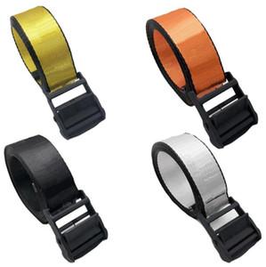 19ss brand fashionable high quality canvas off belt white blet men leisure golden yellow belt well-made Canvas men women belts 130-200cm