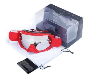 American street new fashion motorcycle downhill off-road goggles, mountain bike riding goggles, off-road downhill dust-proof glasses
