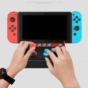 2020 New Arcade Joystick for Switch Single Rocker Control Joypad Game Console Gamepad