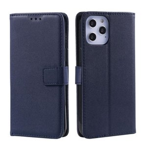 Leather Wallet Phone Case For Iphone 12 Pro Max Se2 X Xs Xr 11 Pro Max 8 7 6 bbyFdV