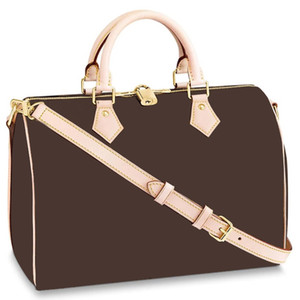 Moda bolsas para mujer Venta caliente Lady Handbags Classic Impresión de almohada Diseño Bolsos de hombro Bolsos de alta calidad de alta calidad Bolsos para mujer