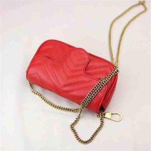 أفضل بيع الفاخرة مصمم إمرأة حقائب الكتف مصمم الفاخرة حقائب الكتف المرأة الصليب الجسم يميل الكتف سستة حقيبة الأزياء تنوع