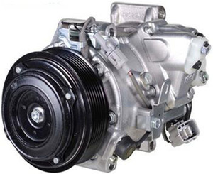 FOR TOYOTA Lexus gs450h Highlander(3.5L) 2008-2010 Car air-conditioning compressor 447190-8970 447260-1983