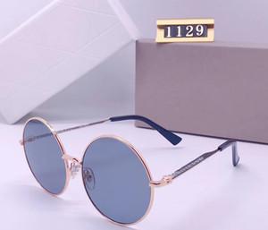 fdgdgaz 2019 New high quality brand designer luxury womens sunglasses women sun glasses round sunglasses gafas de sol mujer lunette