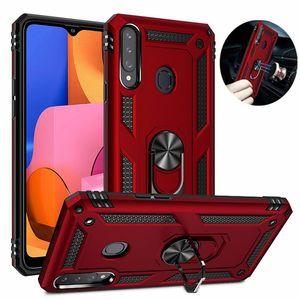 Case For Samsung Galaxy A30s A20s A10s Military Shockproof Phone Case For Samsung A90 5G A70 A50 A40 A30 A20 A20E A10E A10