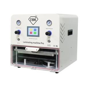 TBK-208 Pro 16 inch Curved Screen Repair Vacuum Laminating Machine LCD OCA Laminator Refurbishing Machine
