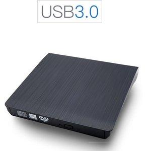 USB3.0 type-c External DVD-RW CD-RW Burner Recorder Optical Drive Rewritable Drive CD DVD ROM Combo Writer for MacBook Pro  PC Win 10