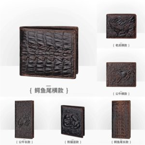 jPXp Genuine Leather Women Wallet and Female luxury Coin Purse Card Phone Bag mens wallet Clutch Portomonee Holder Handy