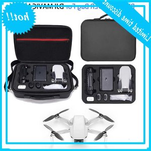 Portable Pu Shoulder Dji Travel Bag Waterproof Handbag Box for Mavic Mini Drone Accessories