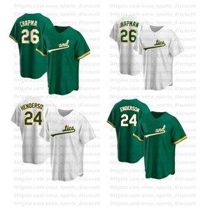 2020 nueva atletismo Chapman 26 24 Henderson camiseta de la selección traje de la cultura traje de entrenamiento cómodo y transpirable charla por mayor