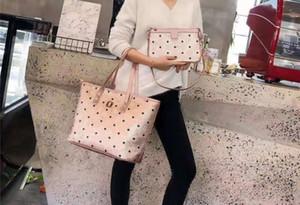 مصمم تصاميم حقائب التسوق الكلاسيكية عالية الجودة زوج أصلي من زهرة قطع حقائب اليد وحقائب اليد، أكياس صغيرة تستخدم وحدها.