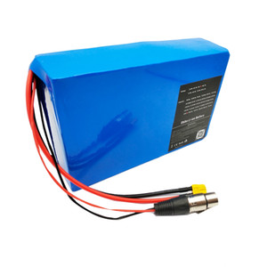 EU US tax included 1500W electric tricycle battery 2000W 60V 25ah lithium electric scooter battery pack