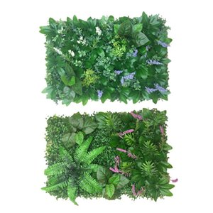 HOT SALE Simulated Lawn Wall Installation-Free Wall Decoration Is Suitable for Outdoor, Indoor,Garden,Store Decoration