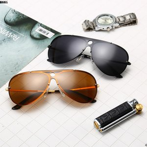 20 Designer luxury Sunglasses High women Quality Sunglasses For Men Designer Sunglasses Vintage metal 1 Sport Sun glasses