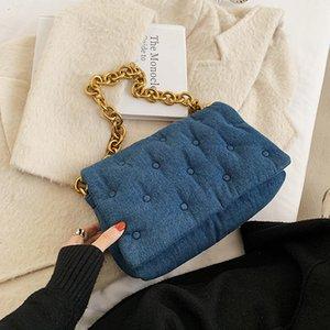 Shoulder New Bags Stylist Bag Women's Handbag Trend Temperament HBP Style Classical Female Hot 21SS Stduk