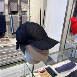 Letter baseball cap luxury classic ladies famous cotton adjustable skull sports golf arc high quality mens ghatcc1 hat