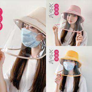 1KJ Nueva Moda Francia Para Hombre Diseñadores Sombreros Sombreros Bonnet Invierno Beanie Cap Wool Hat Plus Velvet Proteger Skullies de Punto Grueso