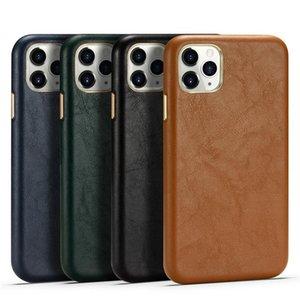 하이 클래스 PU 가죽 양가죽 패턴은 전체 아이폰 SE2020 11PRO MAX 최고 품질 커버하기위한 충격 방지 돌아 가기 사례를 대상