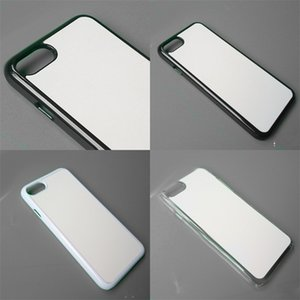 Phone Xs Max Case Sleeve 2D Aluminum Sheet Hard Shell Sublimation Blanks Cover PC Thermal Transfer BlankCasing Customized 3 2tn B2