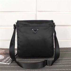 Hot Sale Global free shipping size 27cm 26cm 6cm classic luxury bag canvas leather cowhide men's shoulder bag best quality handbag