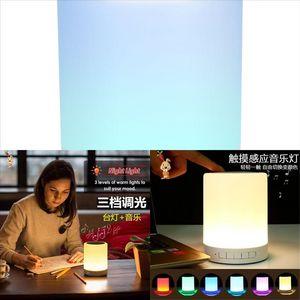RLCX STEREO MINI altavoz Bluetooth Mini Hot Multi-Color Outdoor WiFi Jugador inalámbrico