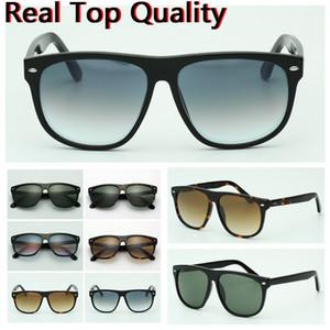 Дизайнерские солнцезащитные очки над окрестностями Солнцезащитные очки высшего качества Для мужчин Женщины оттенки с кожаным корпусом, тканью, розничными пакетами, аксессуарами!