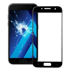 Front Screen Outer Glass Lens for Galaxy A3 A320