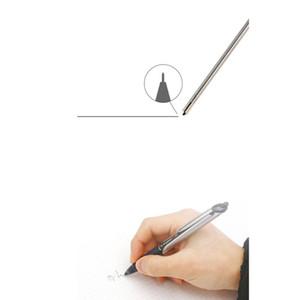 12PCS قلم حبر جاف القلم عبوات لأقلام الصليب غرامة نقطة القلم عبوة 7CM - الحبر الأسود